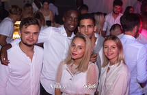 Photo 314 / 357 - White Party - Samedi 31 août 2019